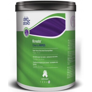 Kresto Cherry WIPES - KCW70W - 70 CT