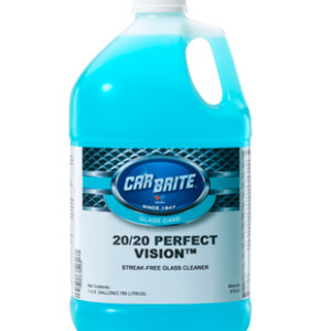 Exterior Care - Glass Cleaner